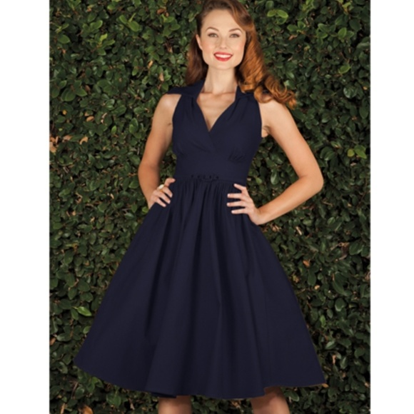 eb9049aab01f Stop Staring Dresses | Nylad Pinup Swing Dress Rockabilly | Poshmark